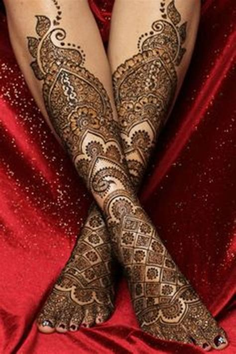bridal mehndi designs 2013 for pakistani brides 021 life