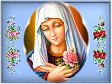 imagen virgen maria rosa mistica oraciones para necesidades y problemas maria rosa mistica