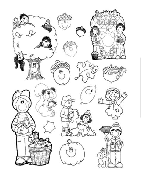 actividades de otono para preescolares llega el oto 241 o actividades para la llegada del oto 241 o