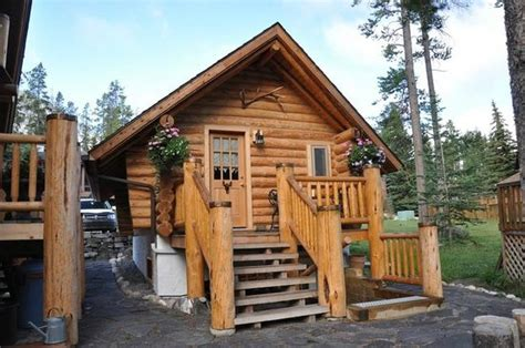 banff cabin rentals log cabins canada studio design gallery best design