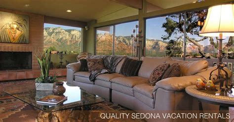 vacation homes for rent in sedona az quality sedona vacation rentals in the sedona arizona