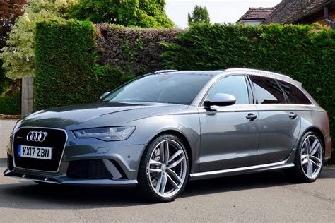 Audi Rs6 For Sale by Prince Harry S Audi Rs6 Avant For Sale On Auto Trader