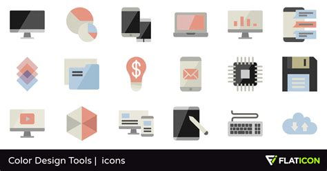 free design tools color design tools 50 free icons svg eps psd png files