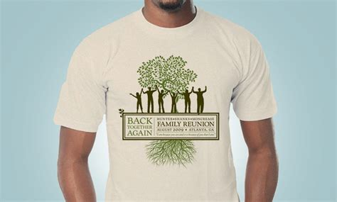 design t shirt family gathering family reunion t shirt design studio150 design
