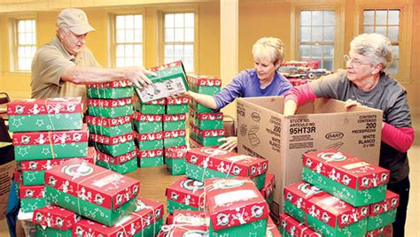 gifts for church members small gifts received with smiles the roanoke chowan news herald