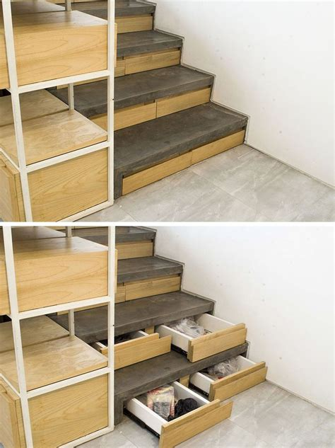 stair shoe storage 111 best images about storage on storage ideas