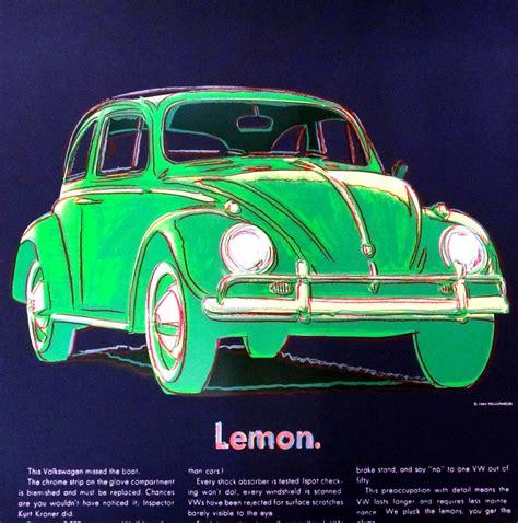 volkswagen lemon vw fraud