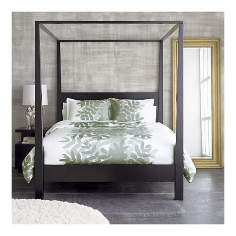black canopy beds 25 best ideas about black canopy beds on