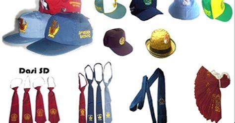 Harga Termurah Baut Dasi M5x12 grosir seragam sekolah termurah topi dasi sekolah