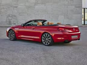 650 Bmw Convertible New 2017 Bmw 650 Price Photos Reviews Safety Ratings