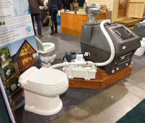 composting toilet envirolet it s time to bring composting toilets home treehugger