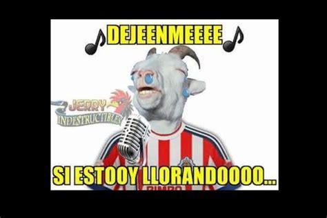 imagenes llorando del america los memes no perdonaron el guadalajara vs am 233 rica univision