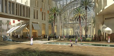 ultra design center qatar msheireb downtown doha phase four