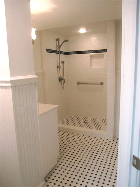 river forest daltile bathroom view 1 woods home