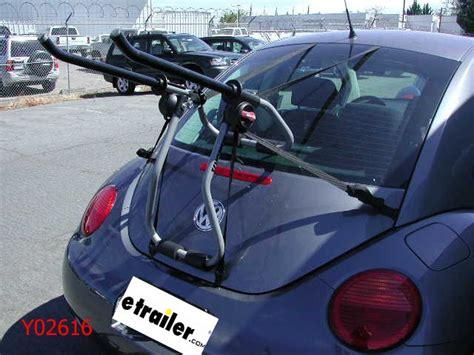 Volkswagen Bike Rack etrailer