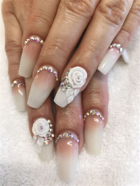 With Nails by Acrylic Nails With Diamonds Cpgdsconsortium