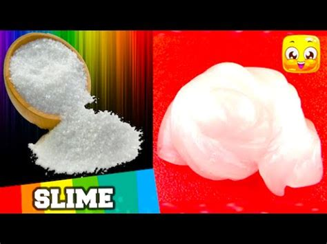 diy slime without borax how to make slime with sugar and glue funnycat tv