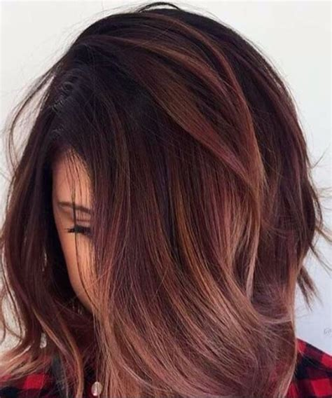 chocolate brown hairstyles over 50 50 yummy chocolate brown hair ideas my new hairstyles