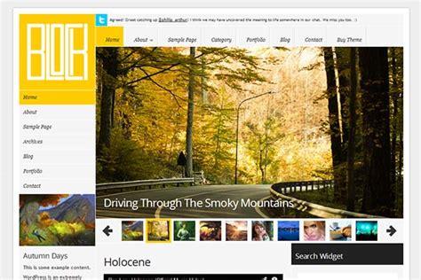 wordpress layout blocks 50 simple wordpress magazine themes designbeep