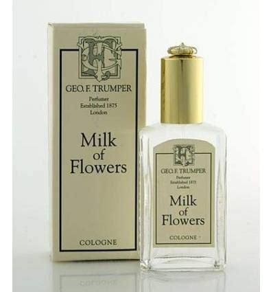 milk of flowers cologne and body spray 50ml £41.00