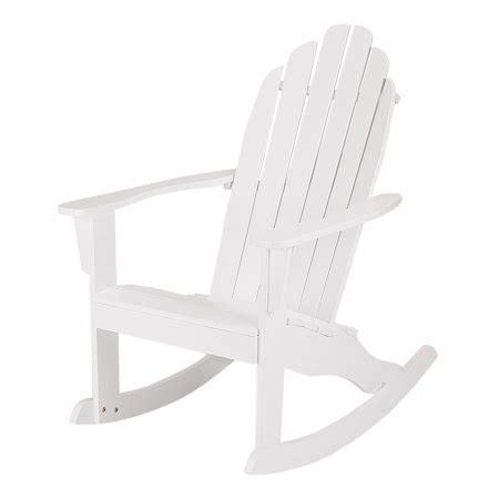 White Rocking Chair Walmart