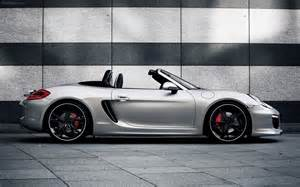 2013 Porsche Boxter Techart Porsche Boxster 2013 Widescreen Car