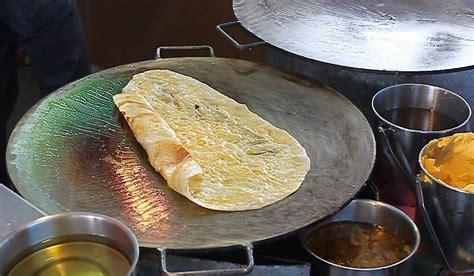 thai street vendor style roti recipe temple  thai