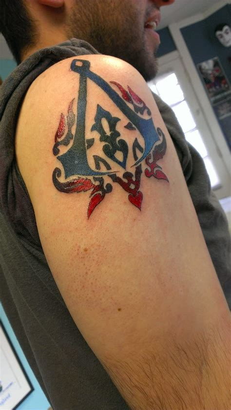 davidian tattoo my assassin s creed ottoman crest by