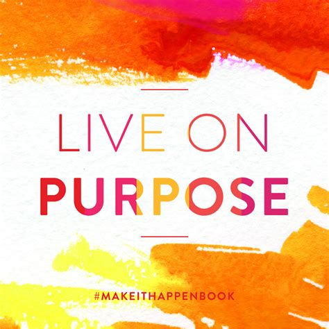 she lived on purpose books make it happen badges and graphics lara casey