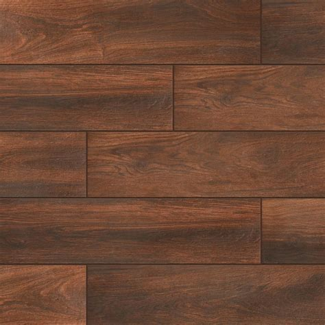 wood scow lifeproof autumn wood 6 in x 24 in porcelain floor and