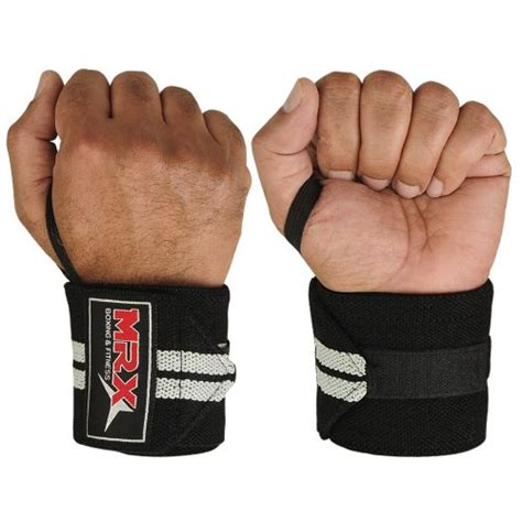 Best Alat Fitness Aolikes Wrist Wraps Fitness Weight Lifting Supp exerciseacc shop for exercise accessories