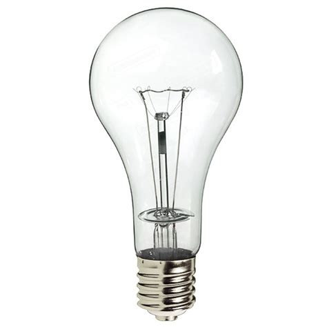 300 watt led light bulb 300 watt bulb mogul base 5 000 hours