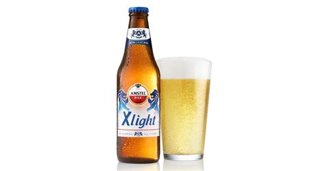 Amstel Light Content by Amstel Launches Amstel Xlight Chilled Magazine