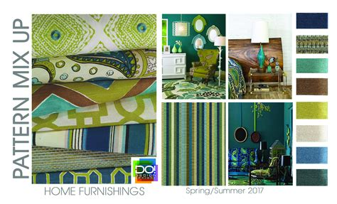 spring interior trends 2017 design options color trend mood boards ss 2017 trends
