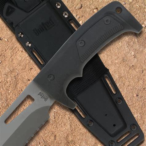 tactical cutlery united cutlery pathfinder tactical knife sheath
