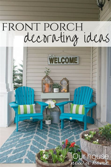 front porch decorating ideas best 20 small front porches ideas on small