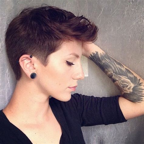 1000 images about pixie sticks on pinterest undercut 1000 images about short edgy hair style ideas from