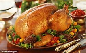 where can i get a cooked turkey for thanksgiving dinner can be stress free as as you start cooking now daily mail