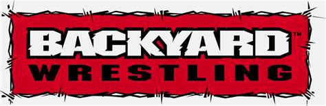 backyard logo backyard wrestling logo 2017 2018 best cars reviews