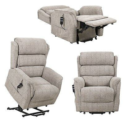 Mobility Reclining Chairs by Sandringham Dual Motor Riser And Recliner Mobility Lift