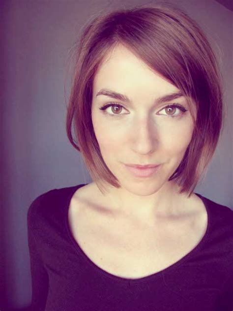 cute hairstyles for straight hair short best short straight hair for women short hairstyles 2017