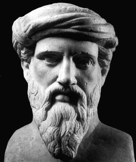 biografia de pitagoras pythagoras we love greece pinterest
