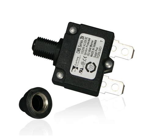 circuit breaker rocker switch pros