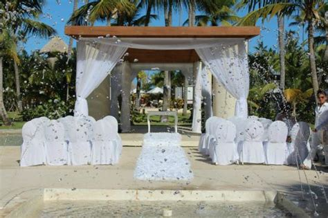 Wedding At Now Larimar Punta Cana by Ceremony Location Picture Of Now Larimar Punta