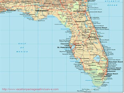 map destinations florida maps update 600385 tourist map of florida attractions