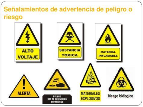 imagenes de simbolos que representen peligro senalamientos de escuela imagui