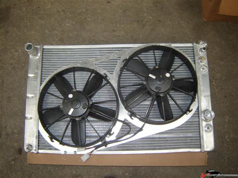 fan in a can what electric fans to use third generation f