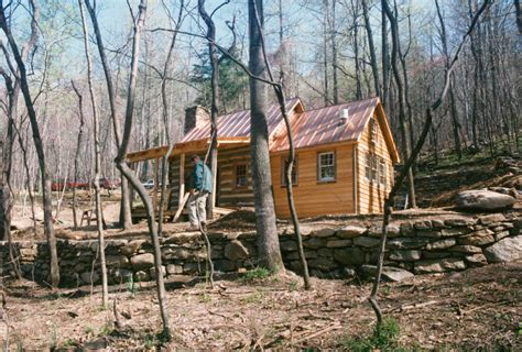 Log Cabin Home Designs part four of building a rustic cabin handmade houses