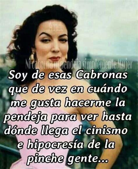 Quotes Para Mujeres Cabronas
