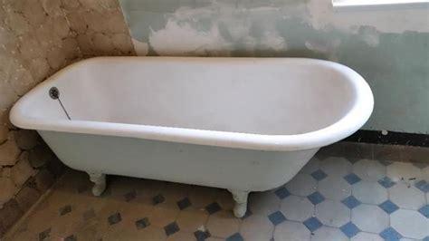 freistehende badewanne gebraucht alte badewanne gebraucht kaufen innenr 228 ume und m 246 bel ideen